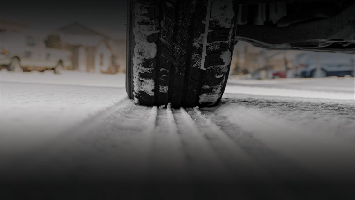 Light Snow Up to 1″ Possible For Southern Sections Overnight