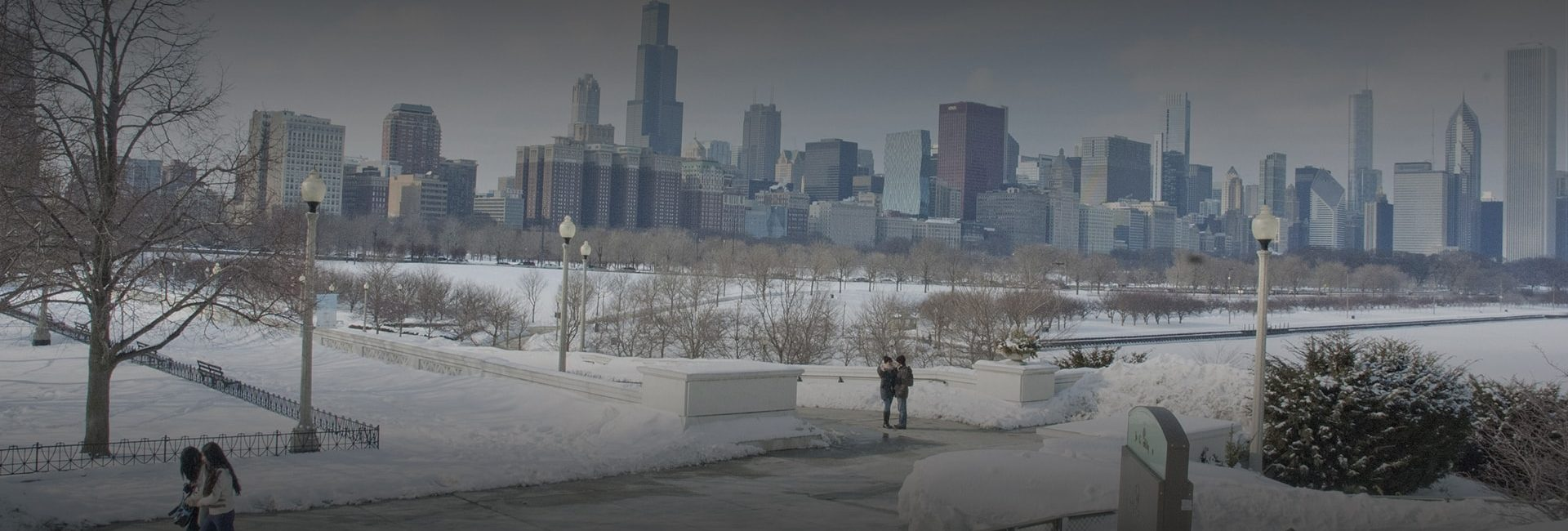 2-3″ snow accumulation Sunday afternoon and evening; Quieter week ahead